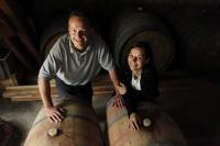 Nicolas gagnon , vin du Languedoc
