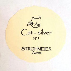 Cat Silver
