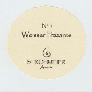 Weisser Frizzante