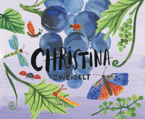 Christina Zweigelt label