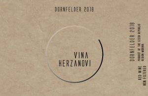 Herzanovi Dornfelder