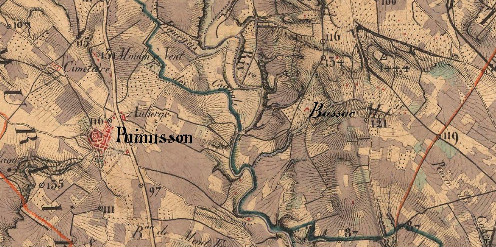 puimisson map