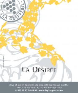 Les Desiree