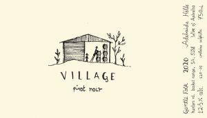 Gentle Folk Village Pinot 2020