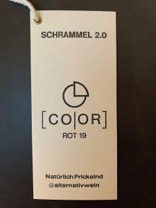 alternativ color rot