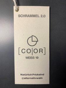 alternativ color weiss