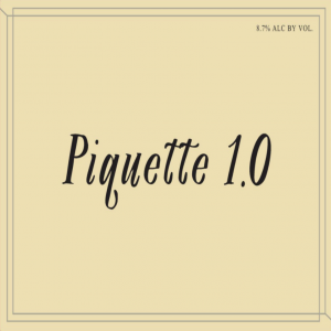 Swick Piquette 1.0