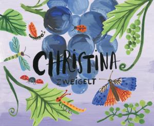 Christina Zweigelt label