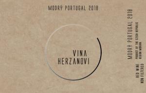Herzanovi Modry Portugal